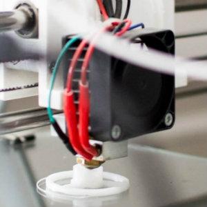 Uitleendienst 3D-scannen en printen