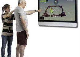 Exergames: beweging stimuleren bij ouderen